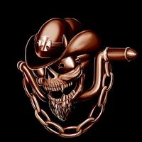 Логотип PHANTOM LORD Rock&Roll band