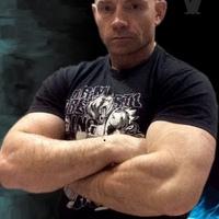 Фотография профиля Геннадия Пушкина ВКонтакте