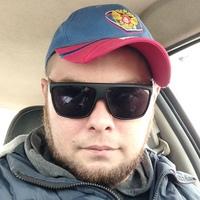 Личная фотография Андрея Тремасова