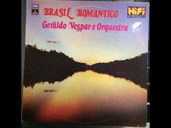 Geraldo Vespar e Orquestra Chove Chuva