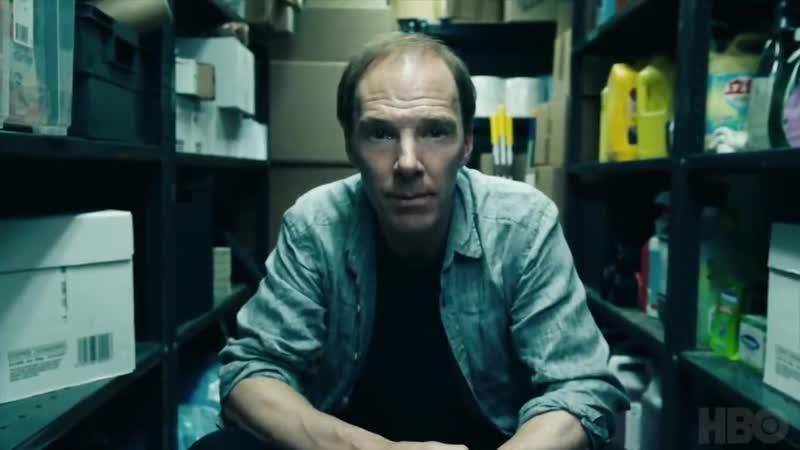 BREXIT Official Trailer 2019 Benedict Cumberbatch Movie HD