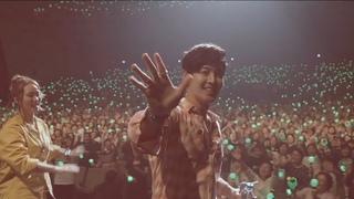 KIMHYUNJOONG (김현중) - JPN TOUR 2018 with GEMINI