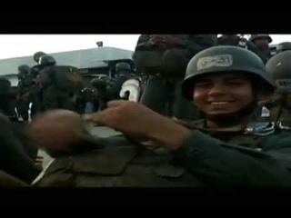 Desfile por los 209 años de la Independencia de Venezuela, 5 de Julio de 2020