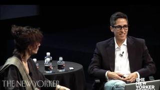 """Alison Bechdel & Judith Thurman on  """"Dykes to Watch Out For"""" - The New Yorker"""