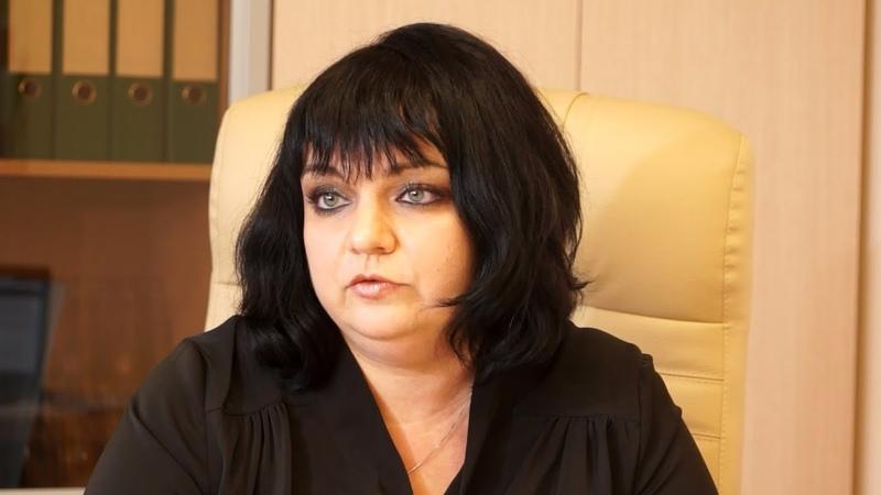 РАС Интервью с директором Белгородского областного дворца детского творчества Н В Ореховой