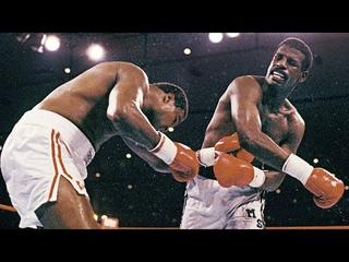 Larry Holmes vs Michael Spinks l (Highlights)