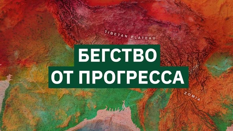 Откуда берутся антипрививочники Михаил Пожарский