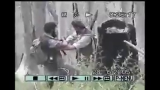 Operation Red Wings Ambush Footage 2005 (Non-graphic)