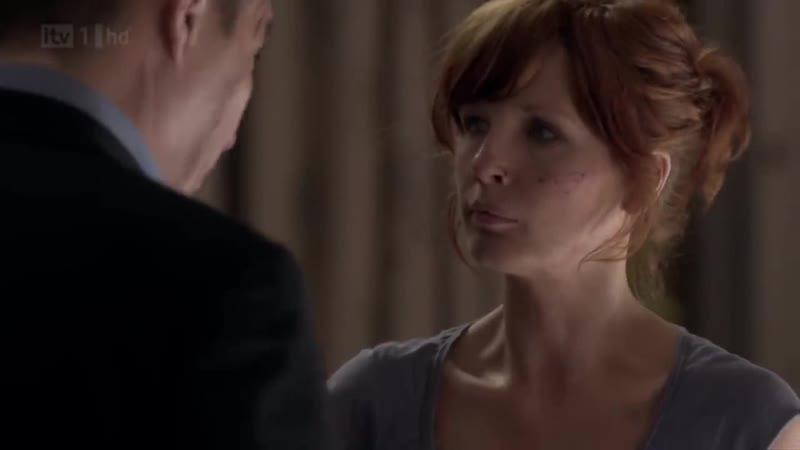Отрывок из сериала Вне подозрений 4 сезон 3 серия Великобритания Above Suspicion 2009 2012