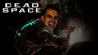 Dead Space Часть #5 | Прохождение 1080p 60fps | Инженер Инженерный