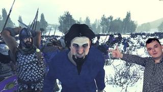 ЗА ЧЕСТЬ И СЛАВУ ★ Игра Престолов: Mount & Blade II: Bannerlord ★ Реальный уровень сложности #9