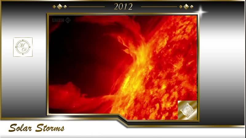 Горизонт Солнечные бури Угроза Планете Земля BBC Horizon 2012 Solar Storms The Threat to Planet Earth