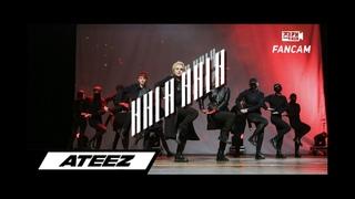 [PERFOMANCE Shibuya222020] ATEEZ - INTRO 'Say My Name' + 'HALA HALA' dance cover by Rhythm Inside