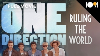 One Direction: Ruling the World (FULL MOVIE)