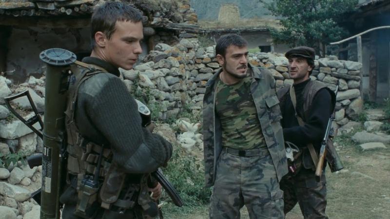 Война 2002 А ты горец Иван 16 19