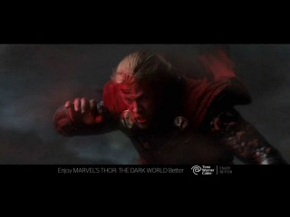 Marvel's Thor: The Dark World - Time Warner Cable Sweepstakes