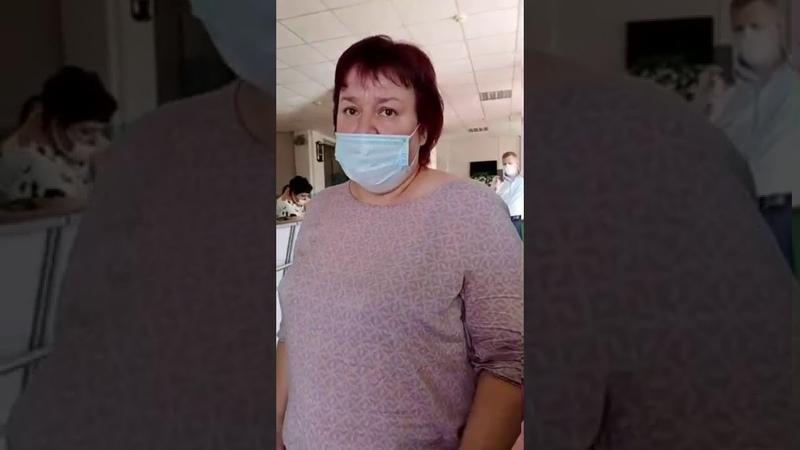 Народный контроль города Аткарска Родительский отпор незаконной термомерии