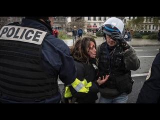 Trust - Police, Milice