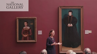 Hans Holbein's 'Christina of Denmark' | The History of the National Gallery in Six Paintings