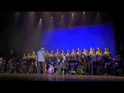 Les Choeurs de lArmée Rouge MVD - Florilège Chansons 2nde Guerre Mondiale (WWIIs Anthology Songs)