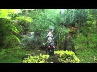 Flip Flop - Kosma Solarius feat. Motolana La (Tribal Jungle Belly Dance).flv