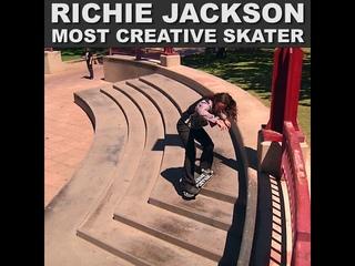 Richie Jackson Speaks