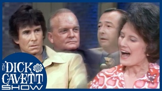 Is Pornography Harmful To Society? | The Dick Cavett Show