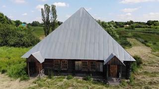 Бунинская Россия:  Деревня Озёрки (Студия Александра Никонова, 2020)