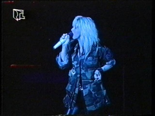 Lita Ford - Close My Eyes Forever (Live in Germany 1988)
