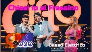 Ciao 2020 - Chiesi io al Frassino - La Soldinetta, Vittorio Isaia, Giovanni Urganti (Linea di Basso)