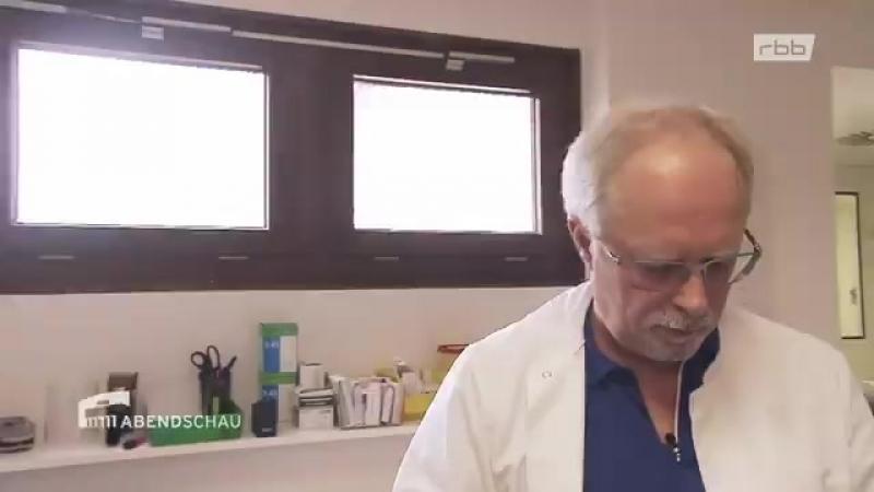 Gestohlene Krebs-Medikamente möglicherweise wirkungslos. Sie wurden fast deutschlandweit verkauft - auch in Berlin und Brande