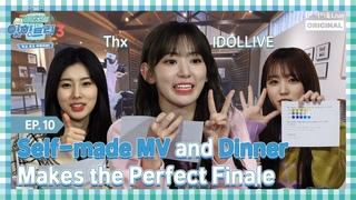 (ENG/JPN Sub) [Eat-ting Trip3]  MV&Dinner for the Perfect Finale I 아이즈원 잇힝트립3 I IZ*ONE