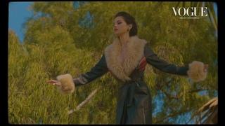 Selena Gomez protagoniza la portada de Vogue México y Latinoamérica