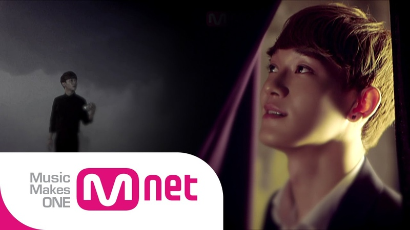 Mnet EXO 902014 엑소 첸이 재해석한 '보아 No 1' 뮤비 EXO CHEN's 'No 1' M V Remake