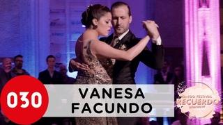 Vanesa Villalba and Facundo Pinero – El ingeniero #VanesayFacundo