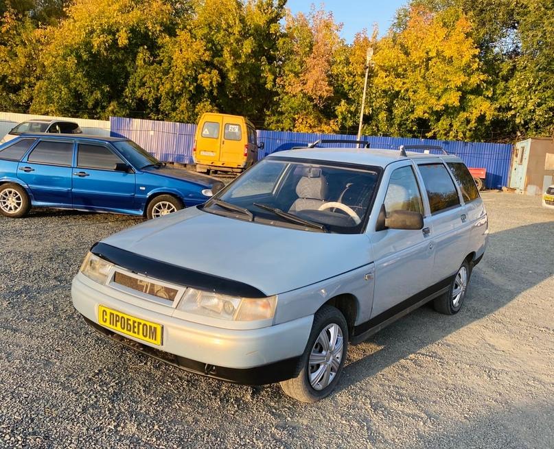 Купить ВАЗ 2111 Универсал 2005 год в | Объявления Орска и Новотроицка №9516