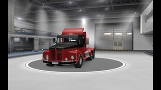 [ETS2 .] Truck SCANIA 111