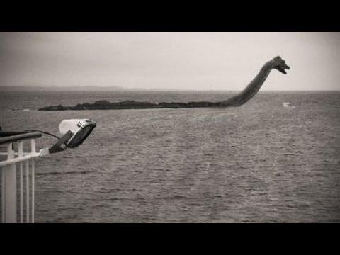 Этому нет Объяснения Чудовища озер Реальность или фантастика National Geographic