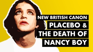 """Placebo & The Death of """"Nancy Boy"""" 